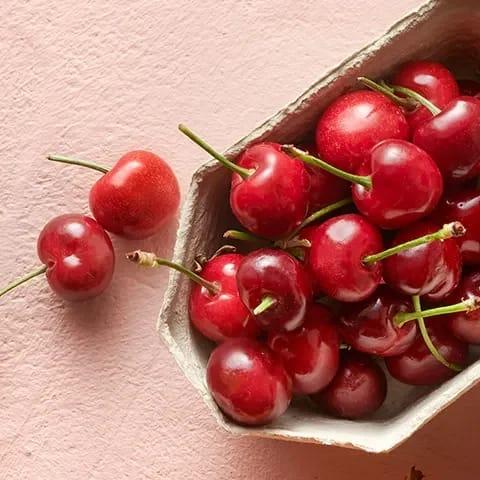 konserverade körsbär ica