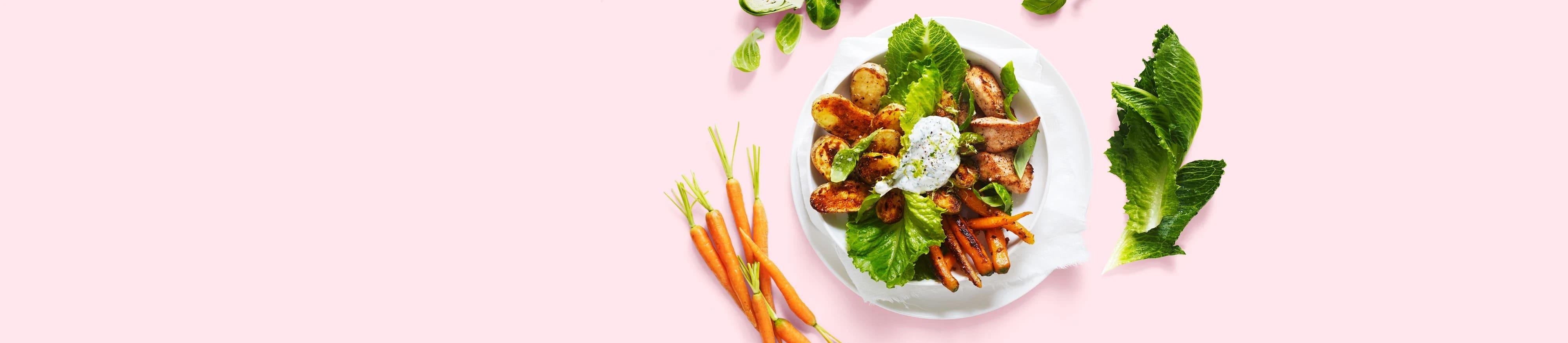 Mat, recept & smarta tjänster för en enklare vardag   ICA
