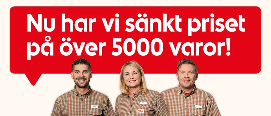 Start | Maxi ICA Stormarknad Haninge