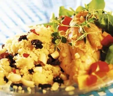 fiskgryta med smak av medelhavet