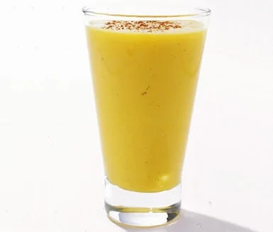 enkel mango smoothie