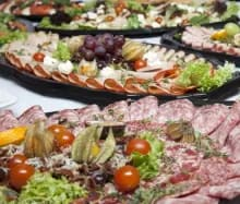 Ica maxi catering nacka