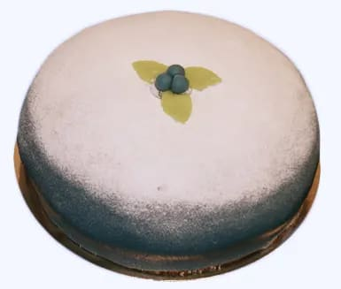 Ica maxi erikslund tårta