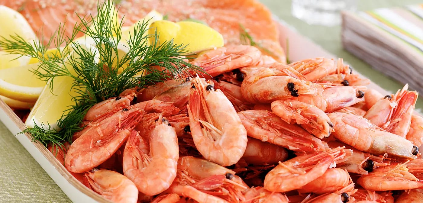 allergisk mot fisk symptom