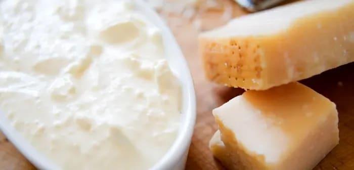 vad innehåller mjölkprotein