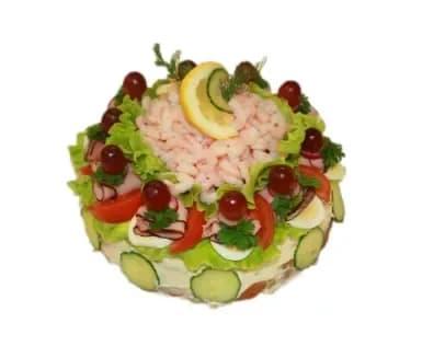 Ica Nordevik Catering