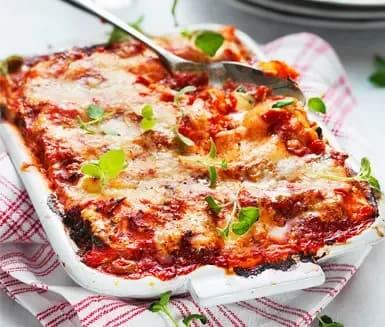 cannelloni recept färska lasagneplattor