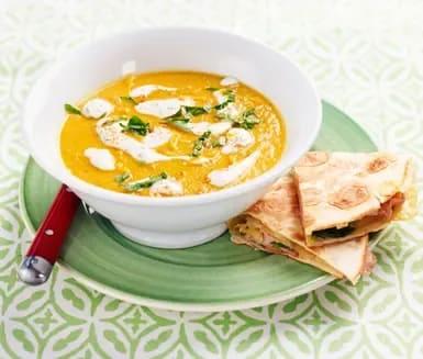 kikärtor recept soppa