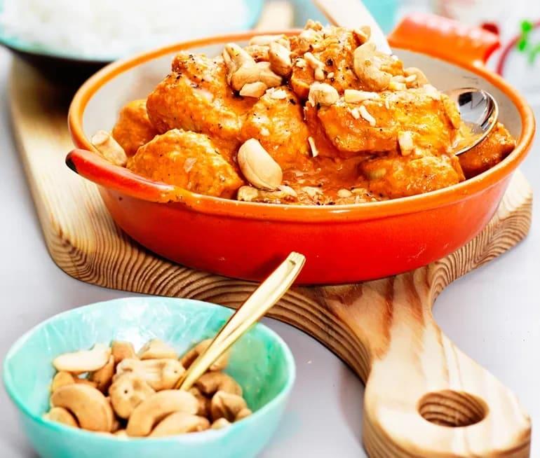 kyckling masala garam
