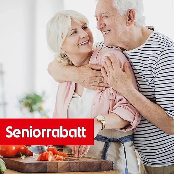 Seniorrabatt