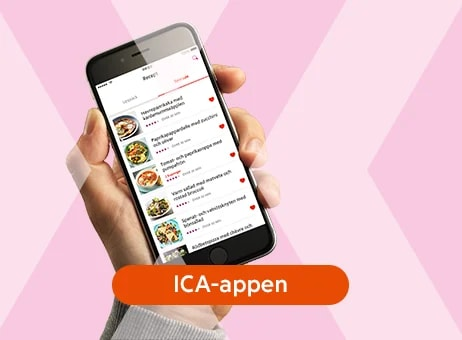 ICA-appen