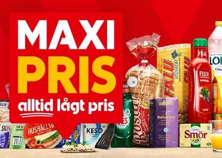 Maxipris