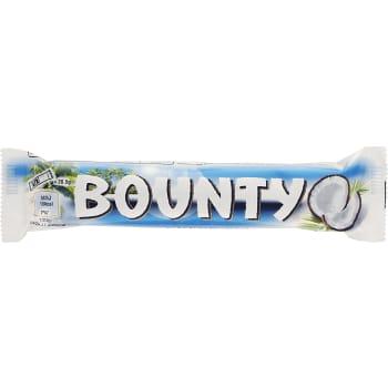 Chokladstycksak Bounty 57g Mars