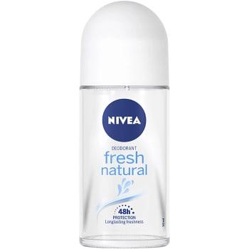 Deodorant Roll on Fresh natural 50ml Nivea