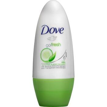 Go fresh Cucumber Deodorant 50ml Dove