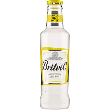 Tonic water Indian 20cl Britvic
