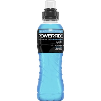 Mountain blast Energidryck 500ml Powerade