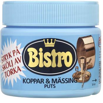 Rengöring Koppar & mässingsputs 150ml Bistro