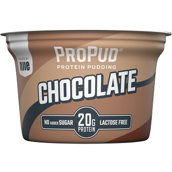 Proteinpudding ProPud Choklad 200g NJIE