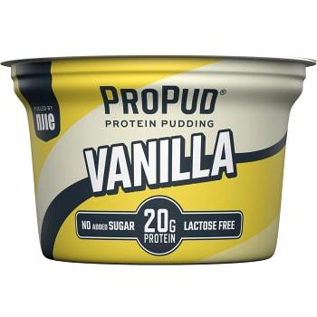 Proteinpudding ProPud Vanilj Laktosfri 200g NIJE