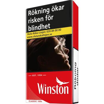 Classic 100s 20-p Winston