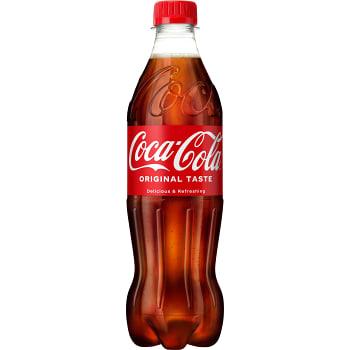 Läsk Coca-Cola 50cl