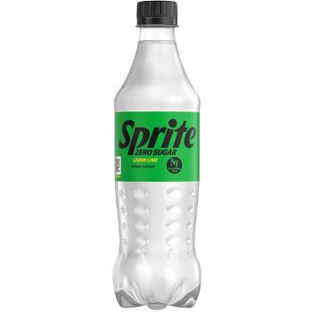 Läsk Sprite Zero 50cl