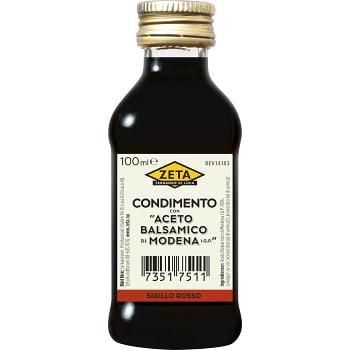 Balsamvinäger 10cl Zeta