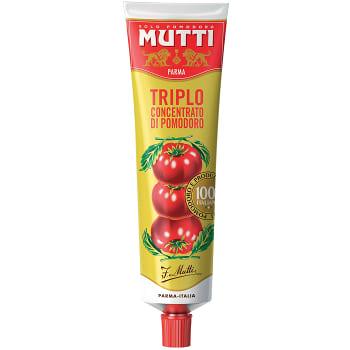 Tomatpuré Triplo 185g Mutti
