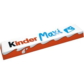 Kinder maxi 21g Ferrero