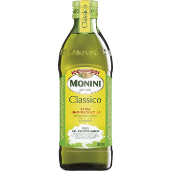 Extra virgin Olivolja Classico 500ml Monini