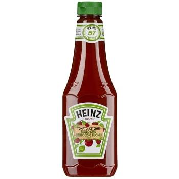 Tomatketchup Ekologisk 586g Heinz