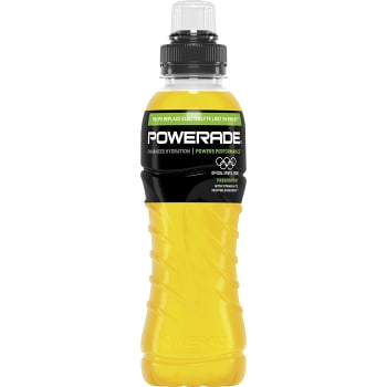 Passionfruit Energidryck 50cl Powerade
