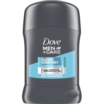 Clean comfort Deodorant Stick 50ml Dove Men Care