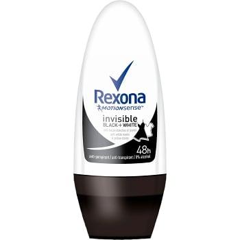 Invisible diamond Deodorant 50ml Rexona