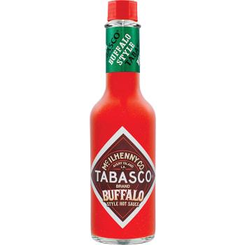 Chilisås Buffalo Style 150ml Tabasco
