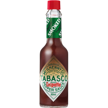 Chipotle pepper sauce 60ml Tabasco