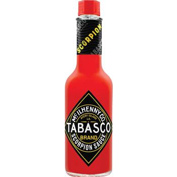 Scorpion Sauce 60ml Tabasco