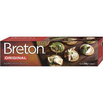 Breton original 225g Dare