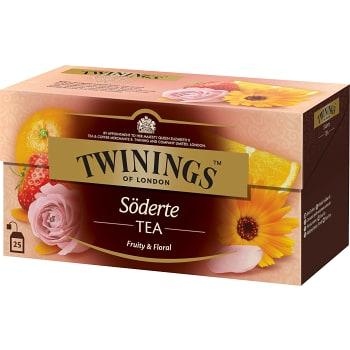 Söderte 25-p Twinings