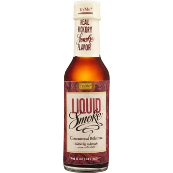 Liquid smoke 147ml Try Me