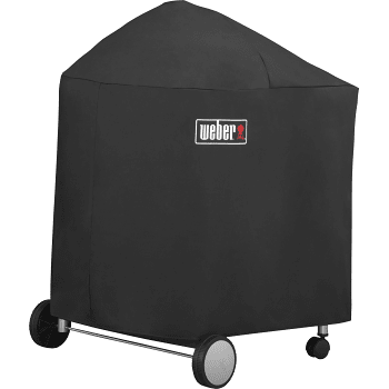 Grillöverdrag Performer Premium Original Weber