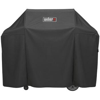Grillöverdrag Premium Genesis II 7134 Weber