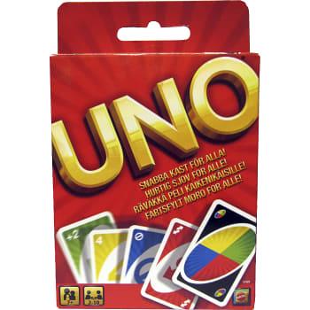 Spel Uno Mattel