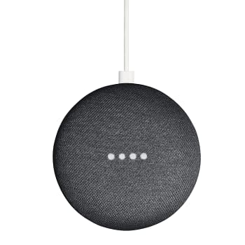 Google Home Mini Svart
