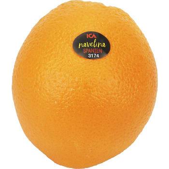 Apelsin ICA ca 310g