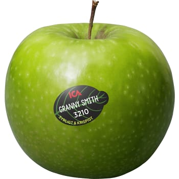Äpple Granny Smith ICA ca 190g