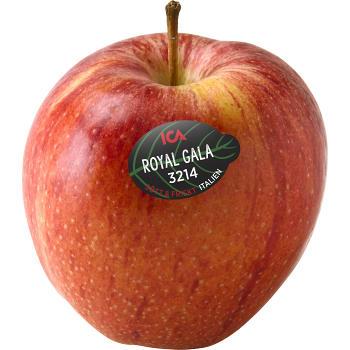 Äpple Royal Gala ICA ca 220g