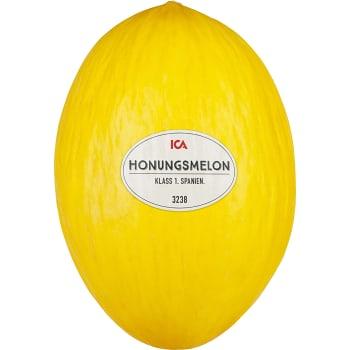 Honungsmelon ICA ca 670g
