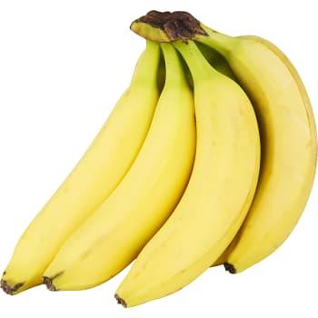 Banan ca 180g